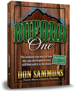 Book Reviews of Buford One
